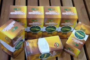 Manfaat Qnc jelly gamat untuk jantung bengkak